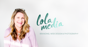 Branding, web design & photography