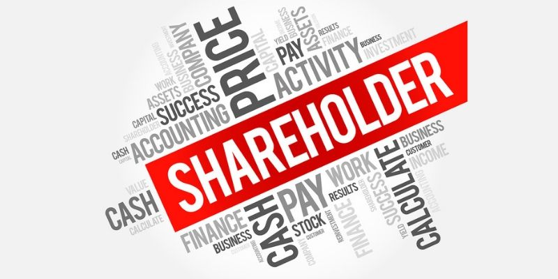 Are all shareholders on the same page?