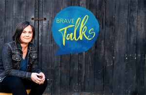 BraveTalks with Yvonne Letton