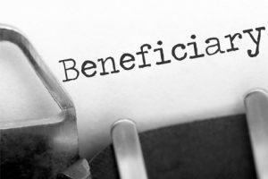 When a beneficiary can become a settlor