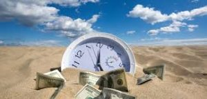 Tax Payments – When are these received in time?