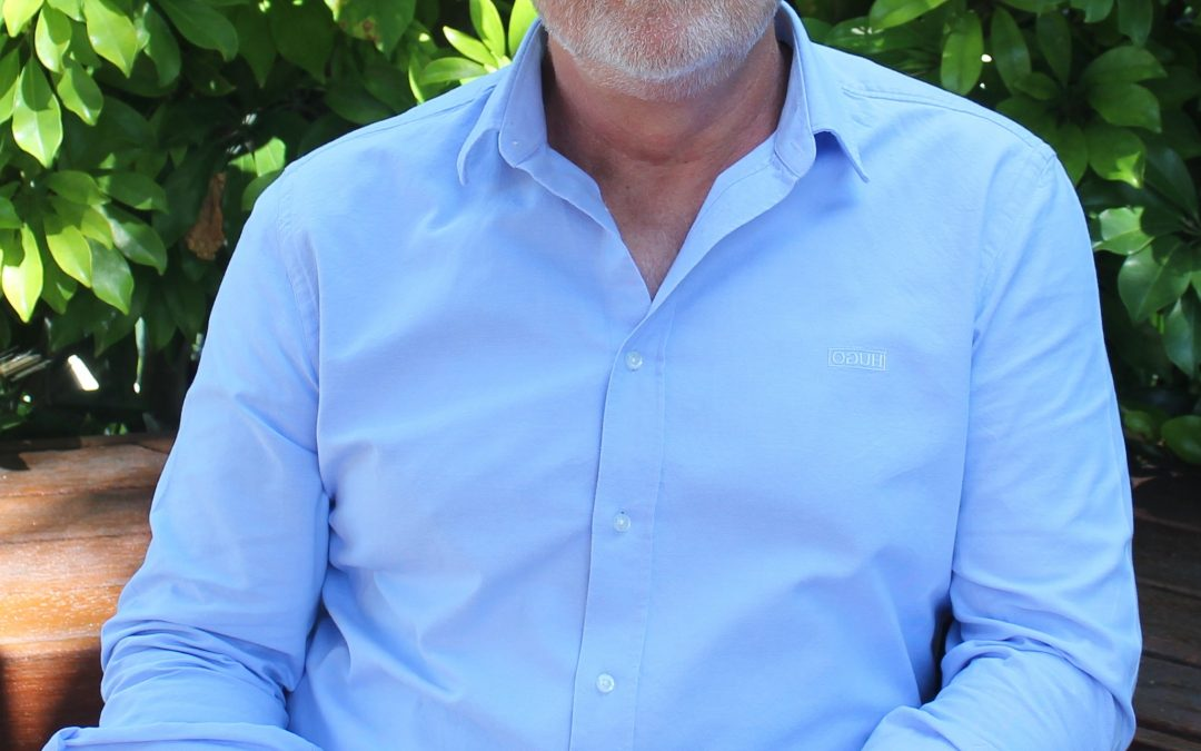 Advisor – Greg Anderson